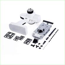 1pcs Mini 2 4 GHz Digital Proportional Two Wheel Drive 2WD Enlectronic Car