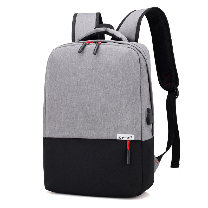 2018 Oxford Backpack Male Travel Luggage College High School Student Bag Female Outdoor Sport Trave Hiking Training Bags