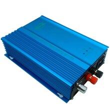 500 Вт микро сетка галстук инвертор для 12 В 24 в 36 в 48 В батарея разряд регулируемый выход мощность солнечная панель сетка галстук инвертор