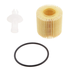 Car Oil Filter Direct Replacement For Toyota PriusV Lexus CT200H 04152-YZZA6 Auto Parts