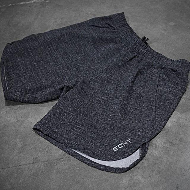Summer New Mens Fitness Shorts  5