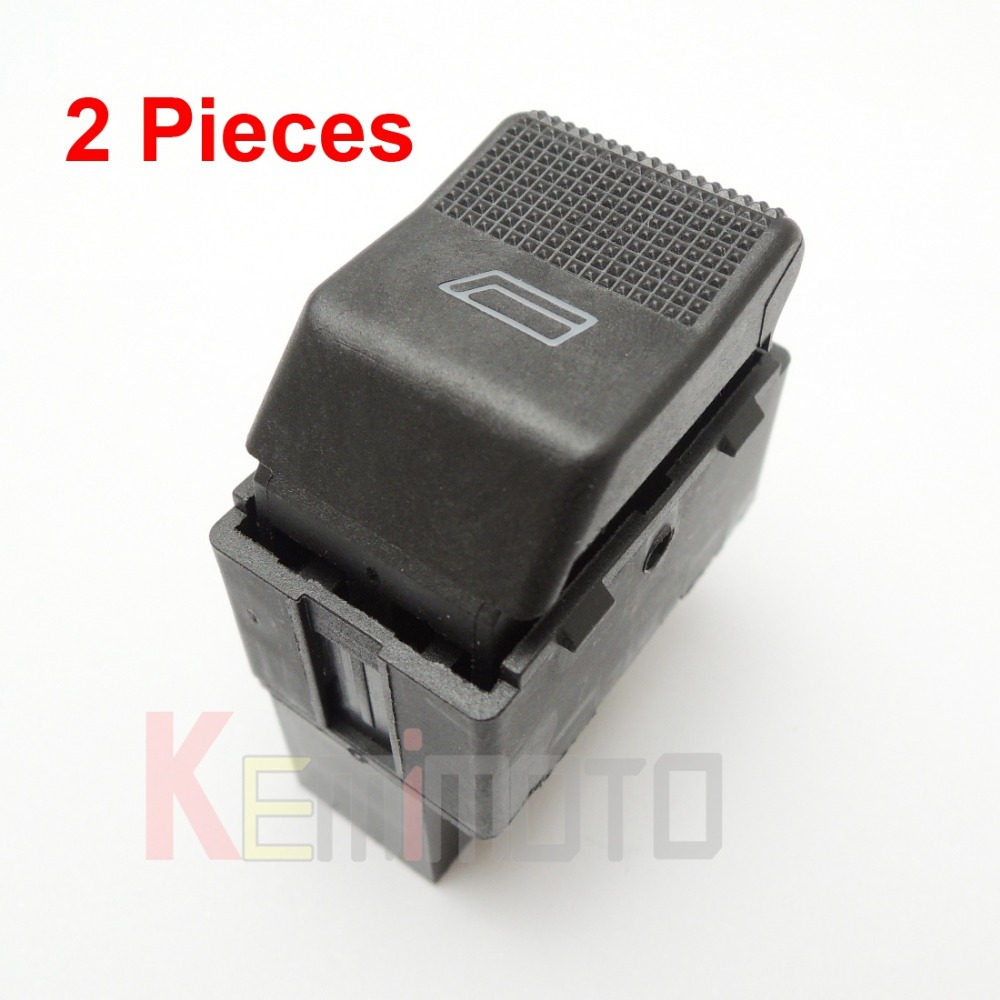 Buy 2 pieces window switch for vw polo for 2000 vw beetle window switch