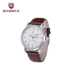 Hombres de relojes de Lujo Superior de Marca Nuevos hombres de la Moda Dial Grande Diseñador Deporte de Hombres Reloj de Cuarzo relojes de Pulsera relogio masculino