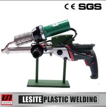 LESITE LST610B Plastic Extrusion Welding Gun Semi-automatic welding machine for PP PE tank