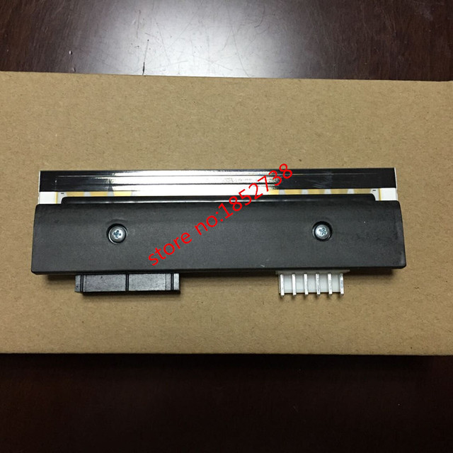 New original Print head KD2004 DC91C for Bizerba GLMI maxx 100 203 dpi P/N: 65620171601 KD2004 DC91B print head