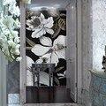 На заказ лед нефритовый цветок стеклянная мозаичная плитка узоры художественное украшение стены