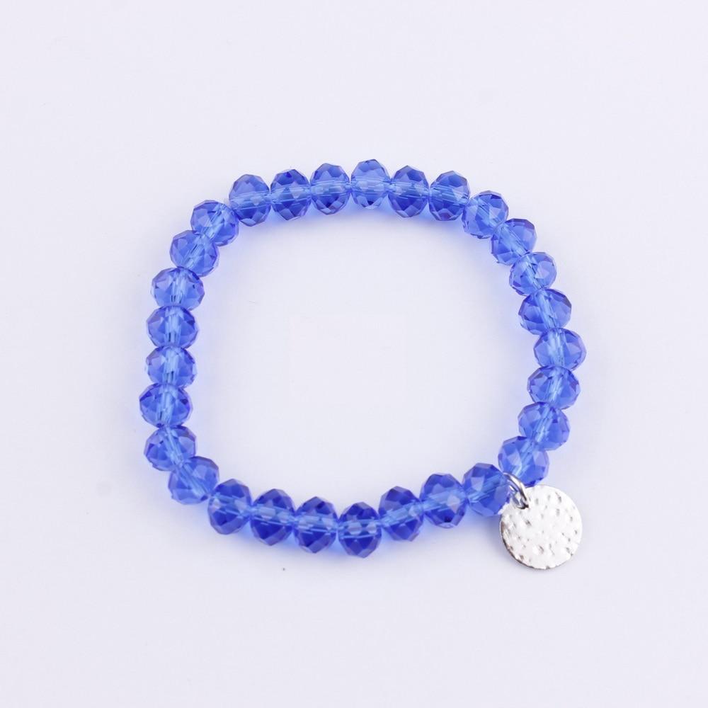 B1957 Silver Blue