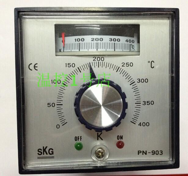 Genuine SKG thermostat dial instrument 96 * 96 temperature controller temperature controller PN-903 spot for genuine security  цены