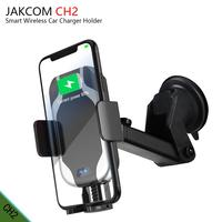 JAKCOM CH2 Smart Wireless Car Charger Holder Hot sale in Chargers as usb tester wifi plug socket powerbank diy