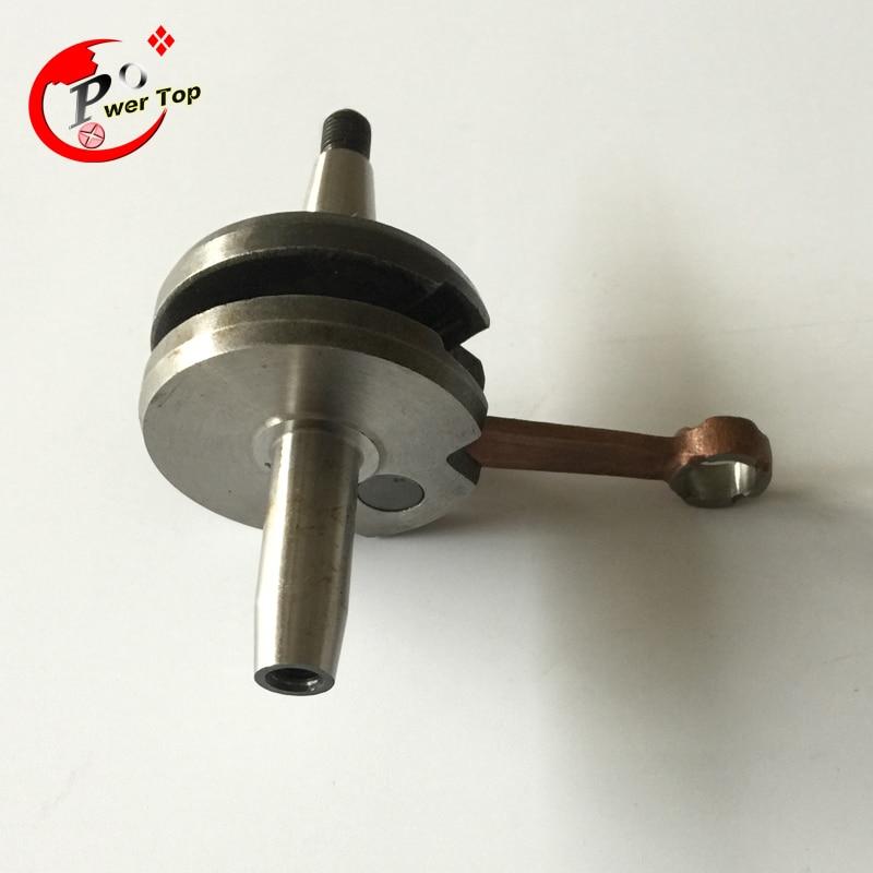 Crankshaft Assembly For 26cc 29cc Engine For 1  5 Hpi Km