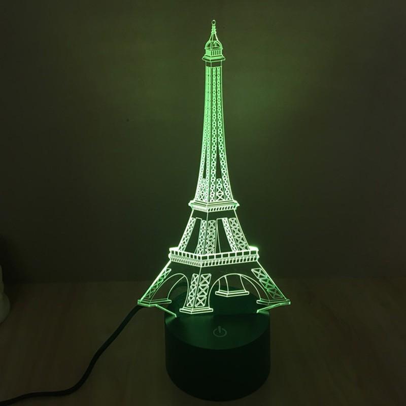 france night light