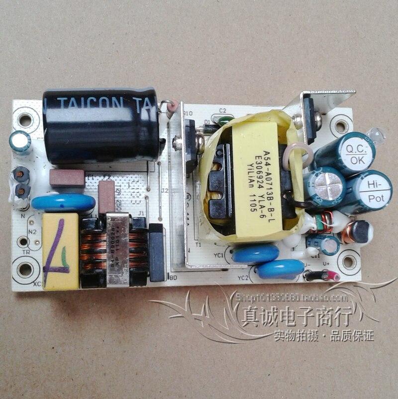 High quality 24V 2AH 2000mA 100V-240V Power bank circuit board / wafer