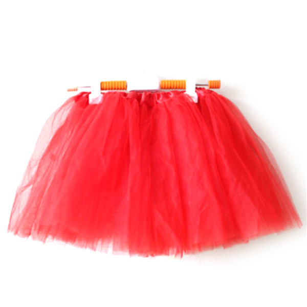 Baby Stage Queen Special Use Dress Toddler Dance Wear Girls Solid Color Tutu Skirt Kids Ballet Dress Petti Skirt New Sale