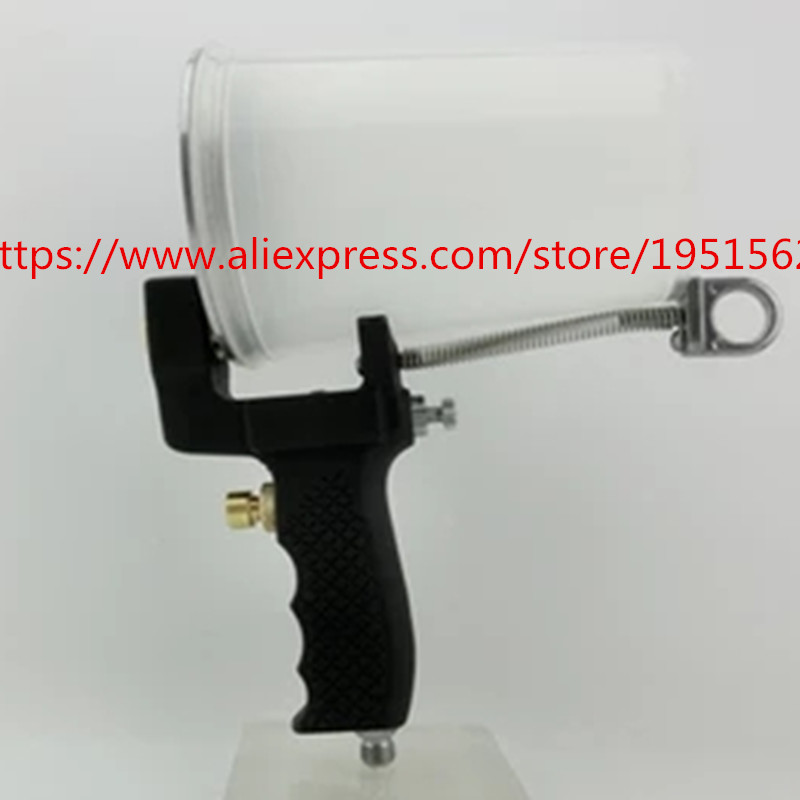 Resin Epoxy Gel Coat Spray Gun glass reinforced plastic Spray Gun special Spray Gun portable variable caliber Spray Gun free shipping iwata tof 50 062p special purpose small sized spray gun mold release agent gun