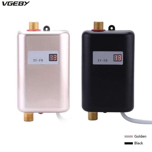 3500 w Elektrische Boiler Instant Elektrische Indoor Tankless Boiler ...