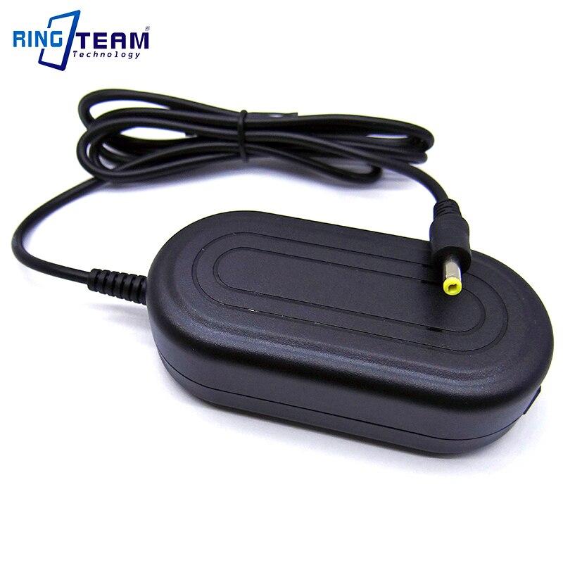 AC Мощность адаптер Зарядное устройство CA-PS400 CA-PS500 CA-PS600 ACK-500 ACK-600 для камер Canon Мощность выстрел A10 A20 A30 A40 A50 A60 A70 A75