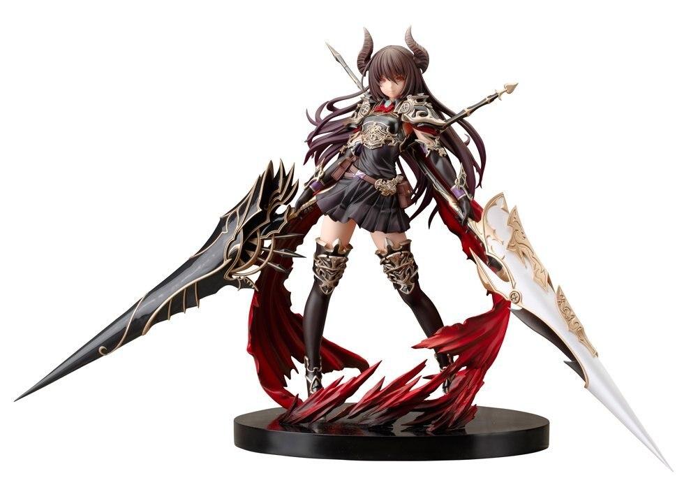 Vogue Game Rage of Bahamut Dark Dragon Knight Kotobukiya Deardragoon Forte The Devoted 10 inch Figure Figurine rage rage seasons of the black 2 lp