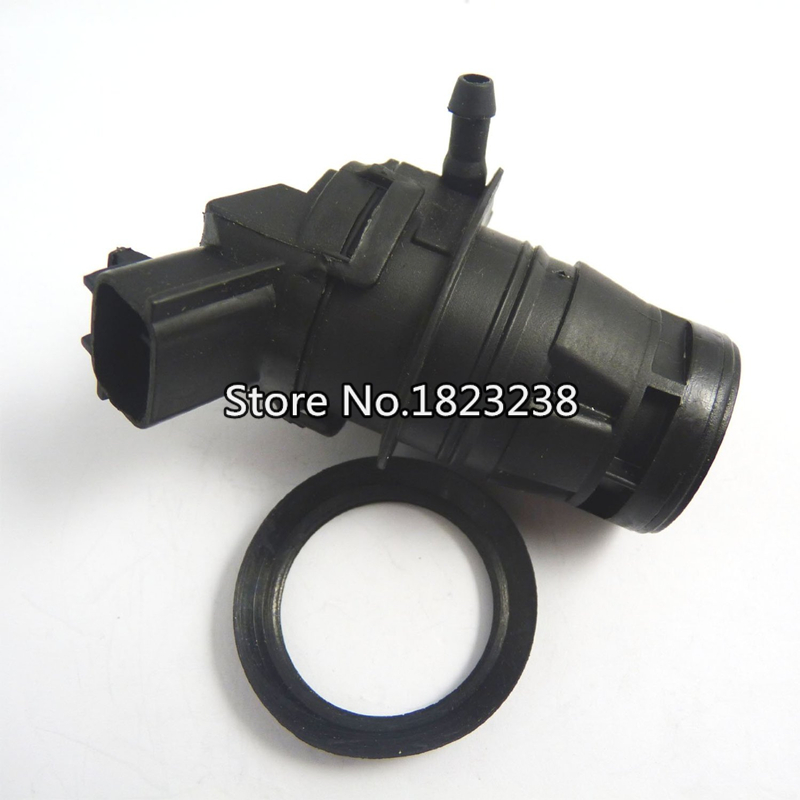 Toyota Sequoia Windshield Replacement Cost: Windshield Washer Motor & Pump OEM:85330 60180 For Toyota