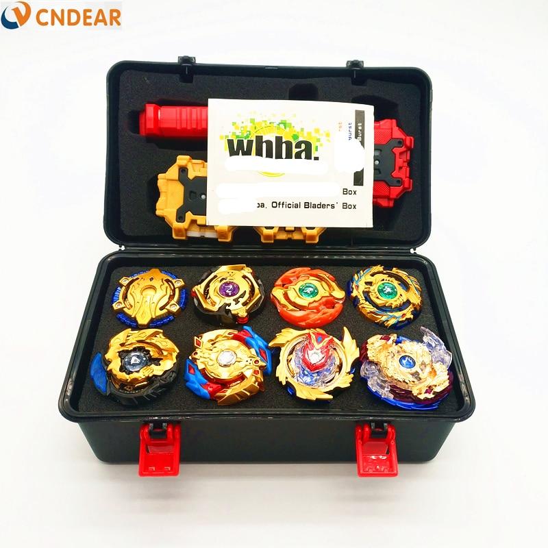 Ensemble de rangement en métal de style doré avec boîte de rangement en métal Fusion - 2