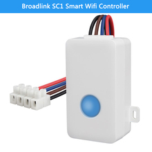 Broadlink SC1 Wifi Controller Smart Home Automation Modules For Android Phone IOS APP Wireless Remote Controlled