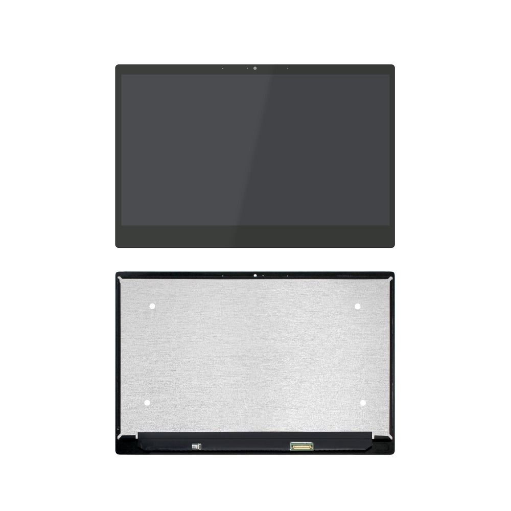 12.5'' LED Display Replacemnt LCD Screen Front Glass Panel Assembly For Xiaomi Mi