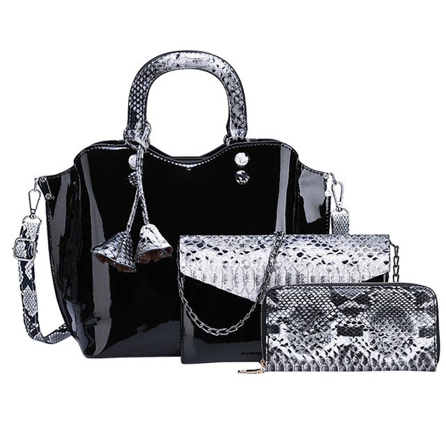 Ladybabag 3Pcs Women...