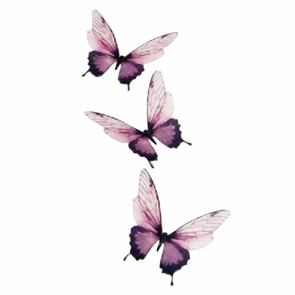 Временная татуировка Стикеры Племенной временная татуировка Стикеры s водостойкий боди-арт tatouage temporaire femme Водонепроницаемый # y4