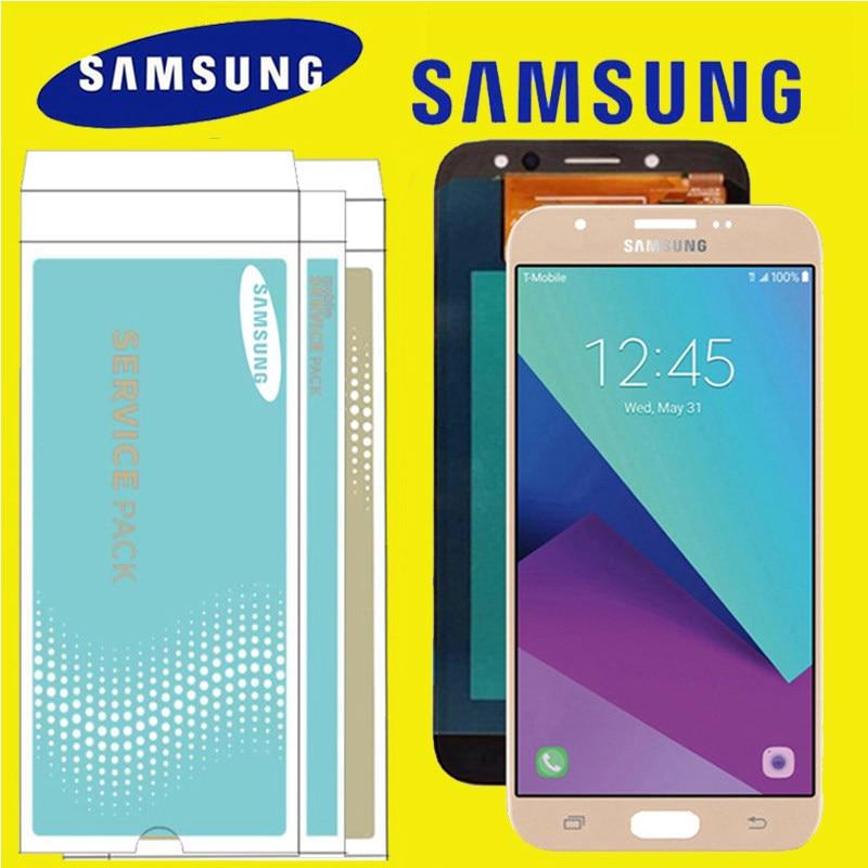 J727 lcd For Samsung Galaxy J7 V 2017 J727 J727A J727T J727P