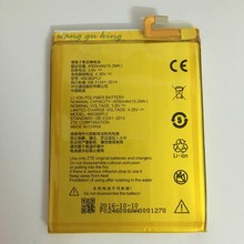 3.8V 4000mAh 466380PLV For ZTE Blade A610 A610C A610T BA610C BA610T Battery аксессуар чехол zte blade a610c silicone