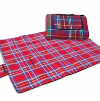 Free Shipping Red 80 X 60 200CMx150CM Waterproof Camping Mat Picnic Blanket Baby Climbling Mattress