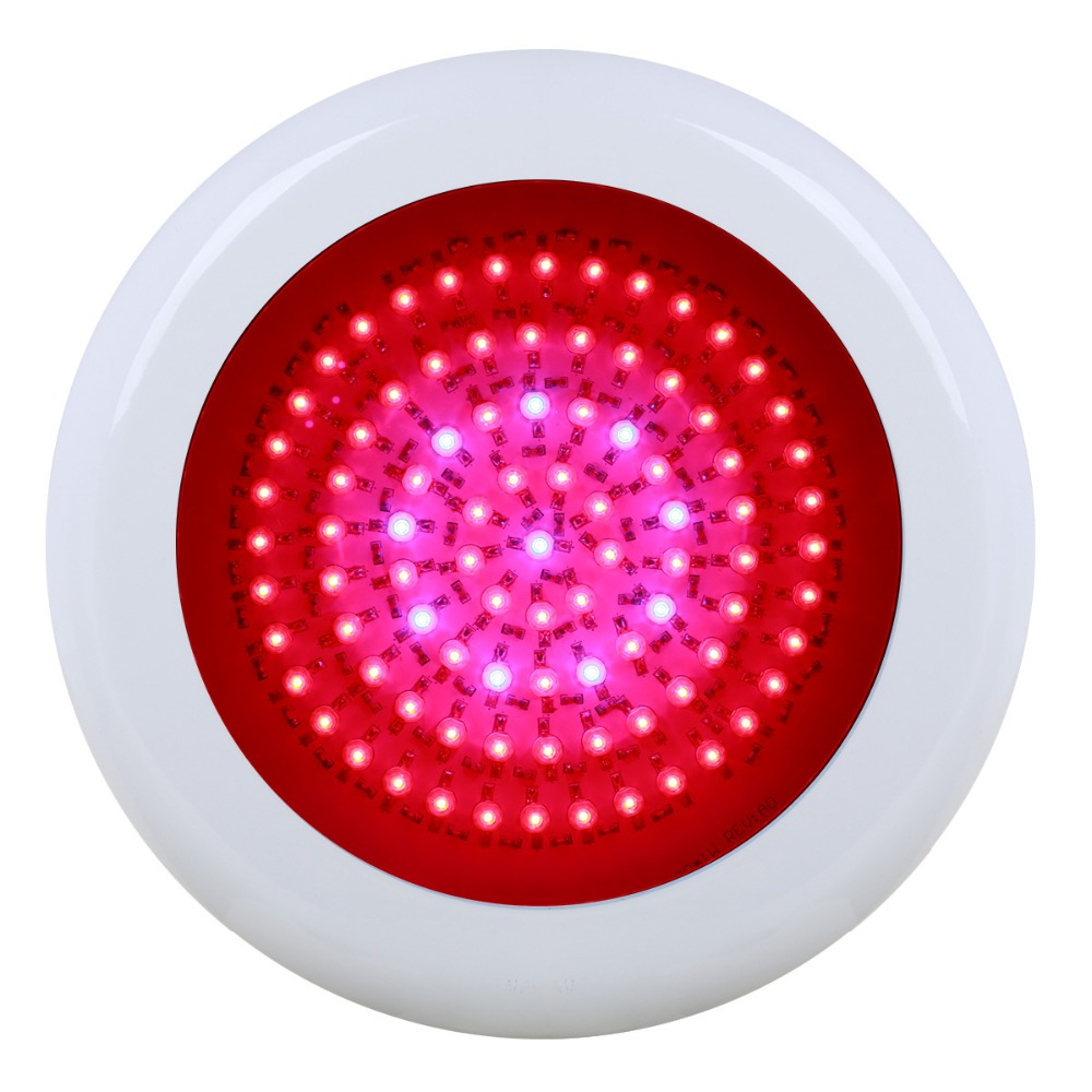 Hot sales 270W led grow light 90 x 3W Hydro plant and flower Grow Lights Free shipping UFO Flower seeds plants Graden grow CE 1x high quality 450w apollo led grow light hot sales plant grow led bulb express free shipping