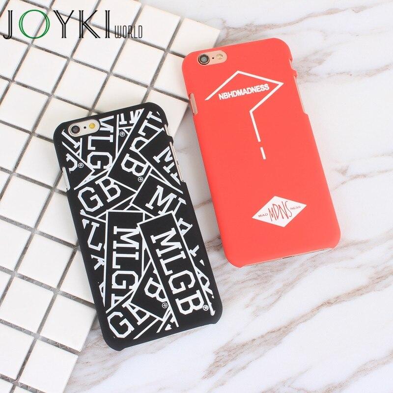 Question Mark Case FOR Apple iPhone 6 Case 4.7 Luxury Moblie Phone Cases covers For iPhone 6S iphone6 Capa Coque Funda