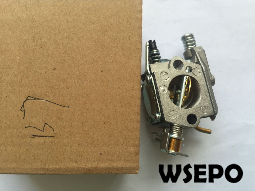 OEM Quality Parts! Carburetor/Carb Assy for HS137/HUS142 Small Gasoline Chainsaw