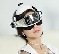 head massager relieve work fatigue and promote sleep, relax, for woman man Household appliances with CE,FCC,ROHS,FDA