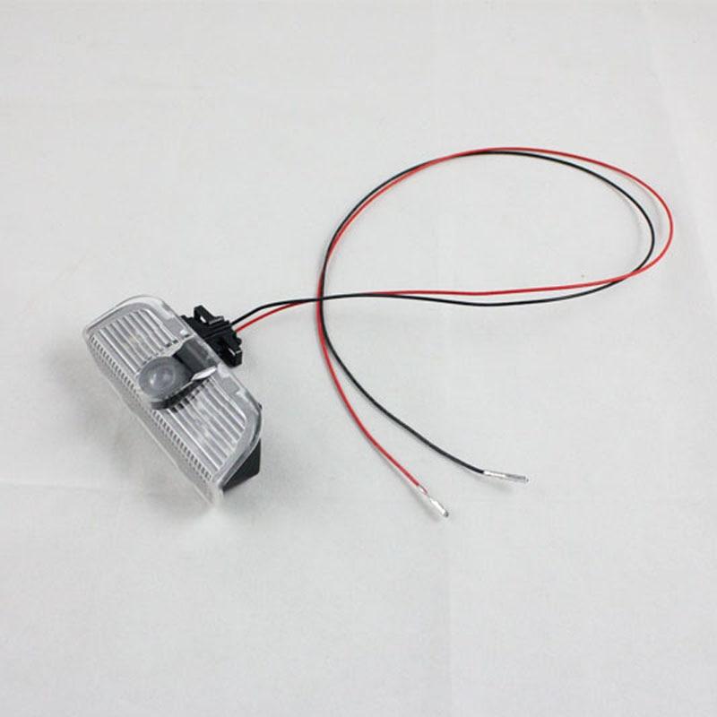 KELIMI 4 db 50 cm-es OEM ajtó figyelmeztető lámpa - Autó világítás - Fénykép 5