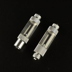 Co2 & equipamentos de ozônio válvula de verificação-regulador difusor reator de cabeça única ou dupla-cabeça aquário contador de bolhas de co2