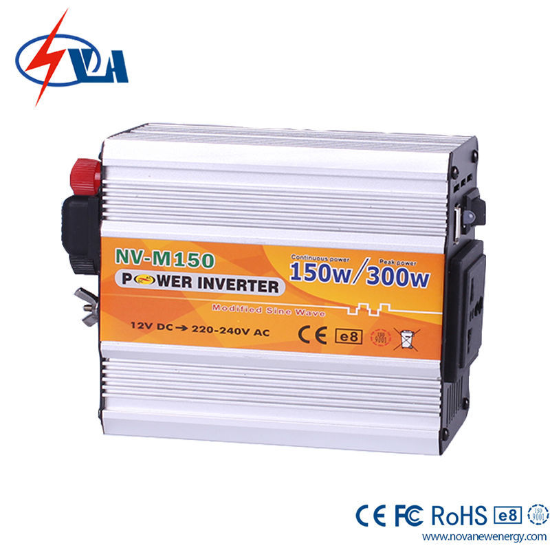 NV M150 241 DC TO AC Solar Power Inverter AC Off Grid Micro Power Invertor