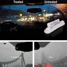 Car Invisible Wipers Glasses Coating Film Smoothing Agent Hydrophobic Agent Magic Water Smoothing Agent Automotive Washer