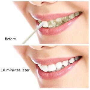 Image 5 - EFERO שיניים הלבנת שיניים מברשת מהות אוראלי היגיינה ניקוי סרום מסיר כתמי פלאק שן הלבנת שיניים כלים שן