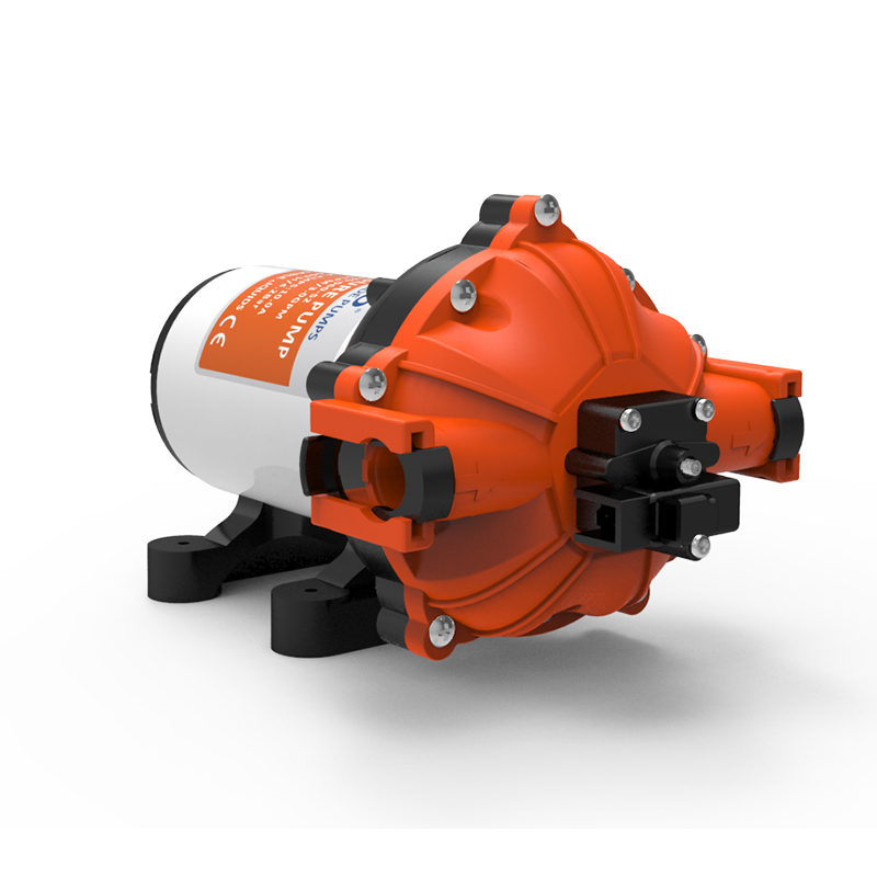 SEAFLO 12 v Water pump 15 LPM Self priming 60 PSI for tank water system marine