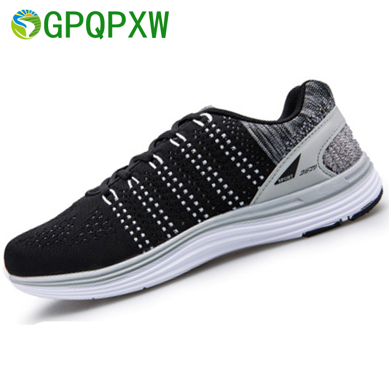 Winter Running Sneakers Thicken Warm Shoes For Youth Men Jogging Non slip Fashion Sport Casual Travel Shoes Wear resistant in Running Shoes from Sports Entertainment