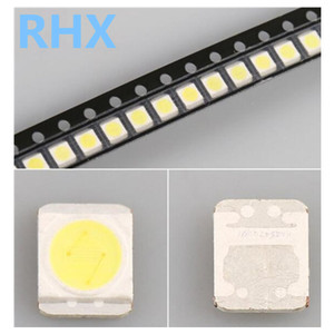 Image 3 - 300Pieces/lot  FOR   BACKLIGHT TV LG WHITE COLD 2835 47LN5400 1210 3528 LATWT470RELZK