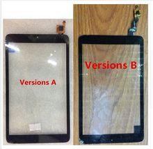 "Nuevo 8 ""panel táctil para alcatel one touch pixi 3 8 3g 9005x/pixi 8 9005x touch pantalla digitalizador del sensor de cristal envío gratis"