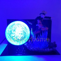 Naruto Rasengan Led Light Blub Effect Anime Naruto Shippuden Uzumaki Naruto Bedroom Decorative Lighting Desk Lamp