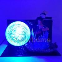 Naruto Rasengan Led Light Blub Effect Anime Naruto Shippuden Uzumaki Naruto Bedroom Decorative Lighting Desk Lamp
