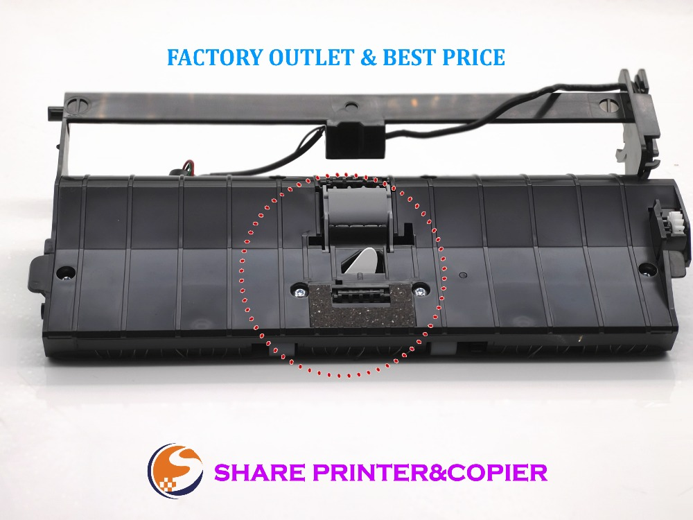 SHARE NEW CE841 60114 OEM BRAND NEW ADF Core Kit Document Feeder Core Assy for HP