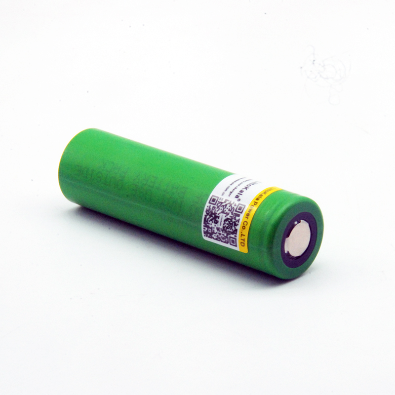 Image 3 - Max 40A Pulse 60A Original 3.6V 18650 US18650 VTC5A 2600mAh High Drain 40A Battery For Sony for E cigarette-in Rechargeable Batteries from Consumer Electronics