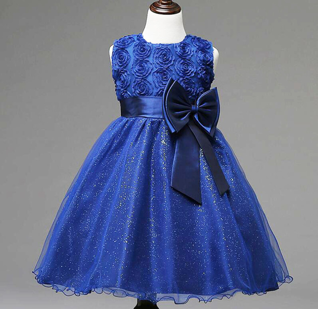 c936639f9 2-12T kids frock designs evening baby girls princess party dress Toddler  children frocks designs robe fille enfant girls dresses