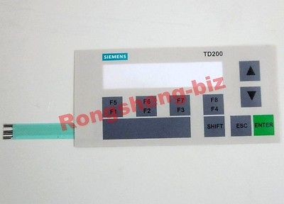 DHL/EMS 5 Sets New for Original  TD200 6ES7272 0AA30 0YA1 Membrane Keypad|set frog|sets|set driver - title=