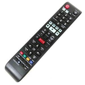 Image 1 - Novo controle remoto para samsung cinema em casa bd tv AH59 02402A HT E5500W HT E6500W HT E6730W